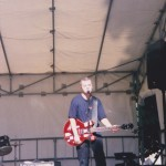 13/07/96 : Place St-Aignan à Orléans