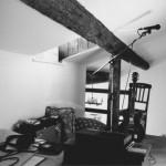 1er studio - Arles (93)