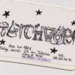 Carte Patchwork